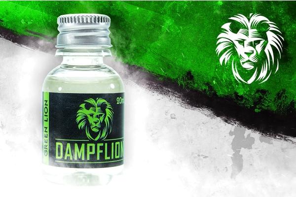 Dampflion - Green Lion Aroma 20ml