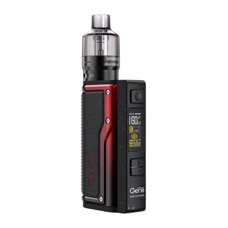 Voopoo Argus GT E-Zigaretten Kit Black Red