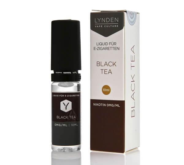 Lynden E-Liquid Black Tea