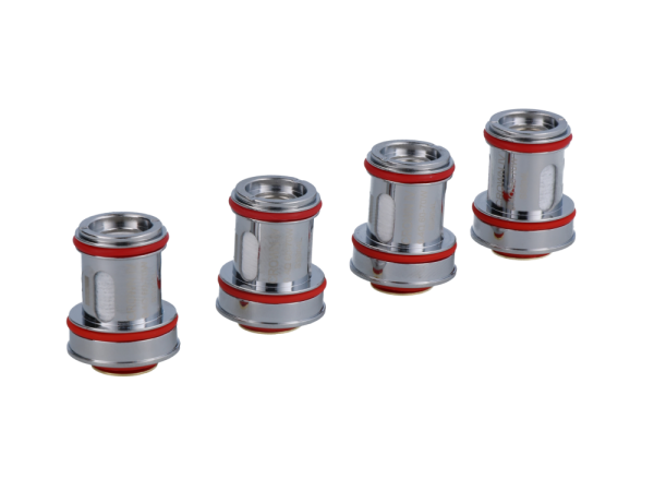Uwell Crown 4 Heads 0,4 Ohm 4er Packung