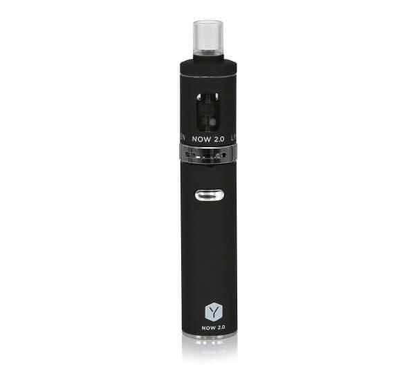LYNDEN NOW 2.0 E-Zigarette Starterset Schwarz