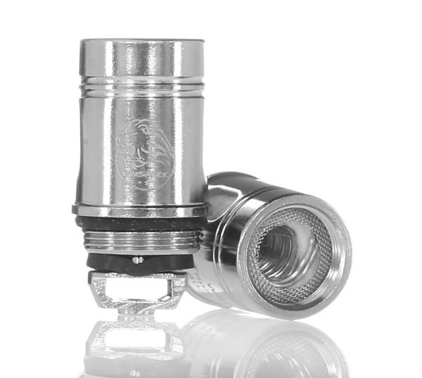 Steamax WS01 Triple Heads Verdampferkopf 0,2 Ohm 5 Stück