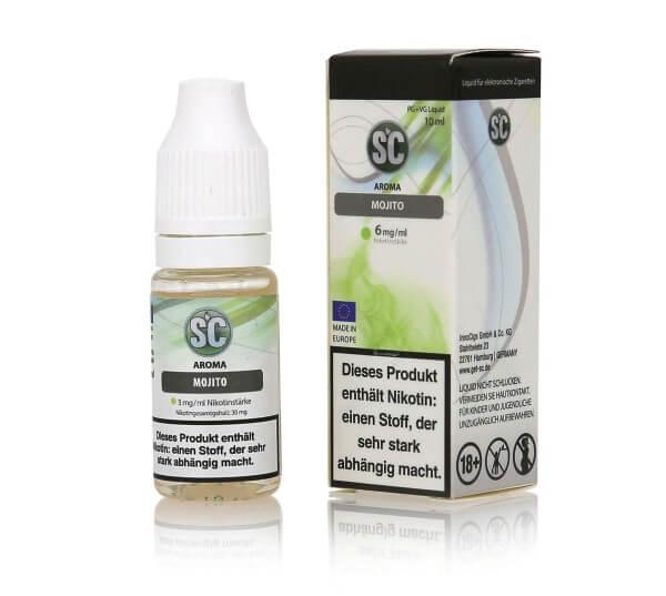 SC Mojito E-Zigaretten Liquid
