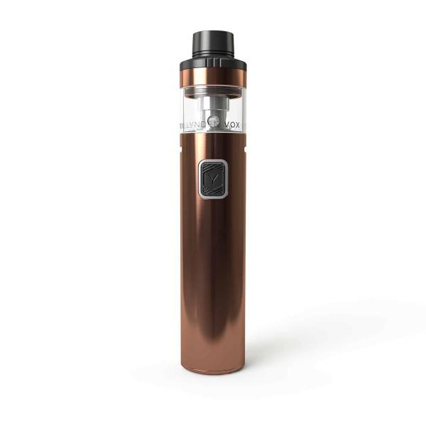 LYNDEN VOX E-Zigarette Starterset Rose