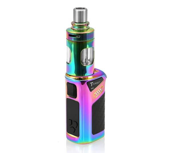 Vaporesso Target Mini Guardian Tank E-Zigarette Rainbow