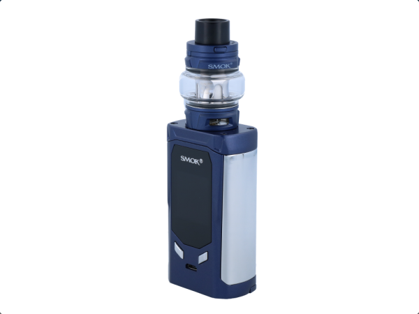 Smok R-Kiss E-Zigaretten Set Blue Prisma