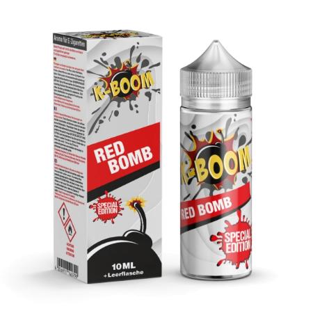 K-Boom - Red Bomb Aromashot