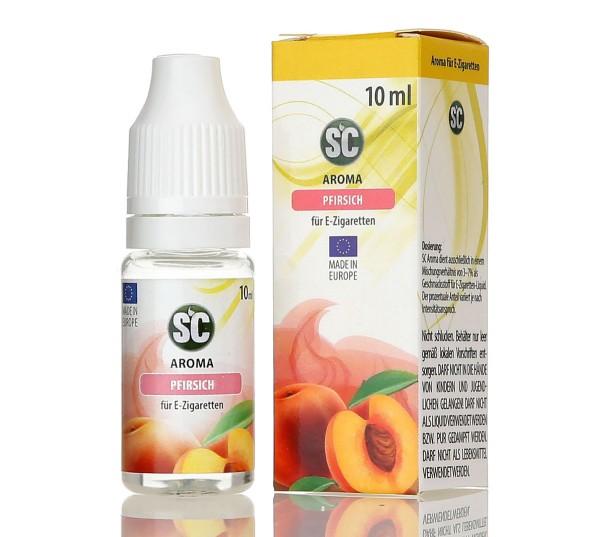 SC Aroma - Pfirsich