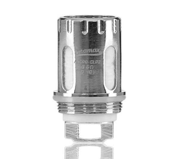 Steamax Micro TFV4 CLP2 Core Heads 0,6 Ohm 5er Packung