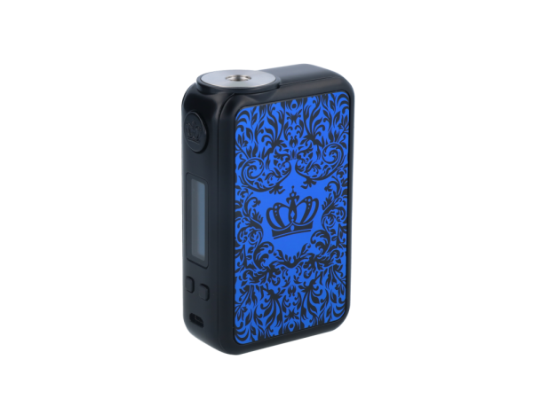 Uwell - Crown 4 200 Watt Akkuträger Blau