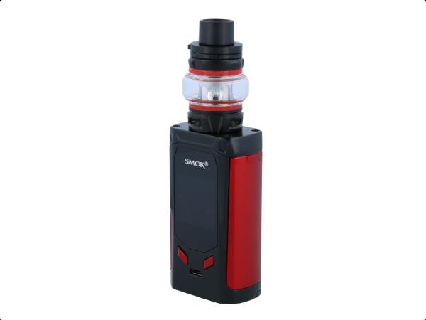 Smok R-Kiss E-Zigaretten Set Black Red