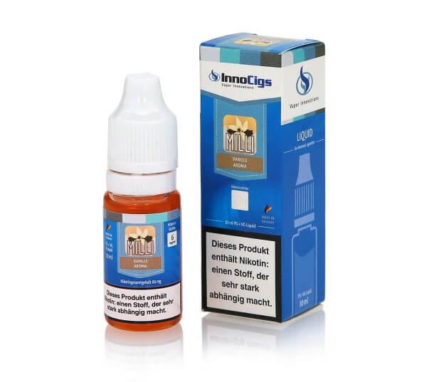 InnoCigs Milli - Vanille e-Liquid