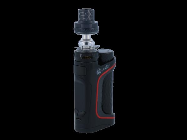 SC - Eleaf iStick Pico S E-Zigaretten Set Black