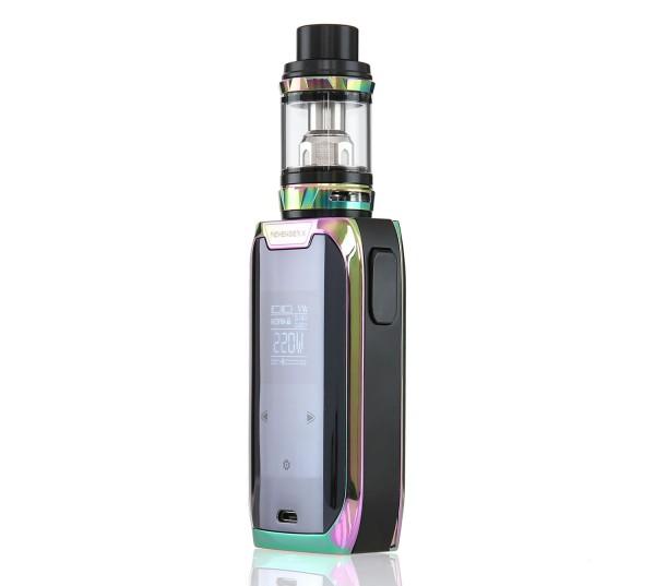 Vaporesso (Vapanion) Revenger X E-Zigaretten Set Rainbow