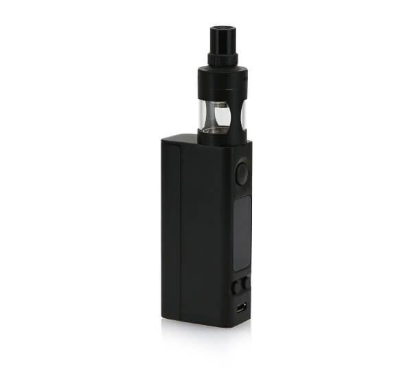 InnoCigs eVic VTwo Mini E-Zigarette Starterset schwarz