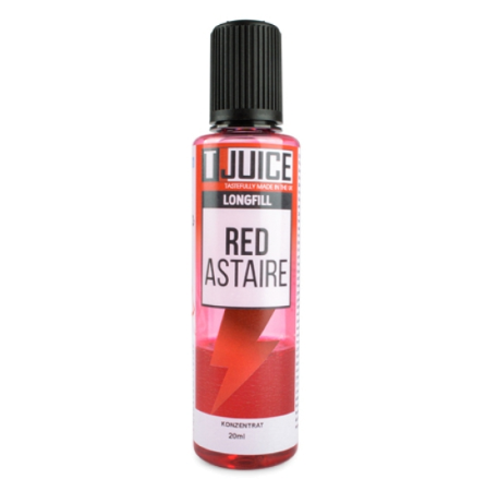 T-Juice Red Astaire Aromashot 20ml