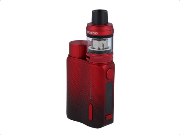 Vaporesso Swag 2 Kit E-Zigarette Red
