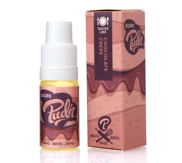 Shoreditch Pudn Dope E-Zigaretten Liquid
