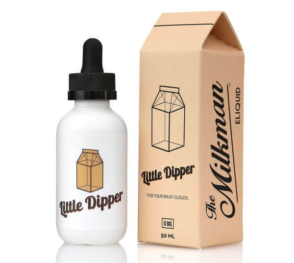 The Milkman Little Dipper DIY Liquid 50ml