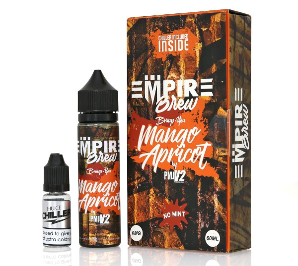 Empire Brew Mango Apricot 50 ml DIY Liquid