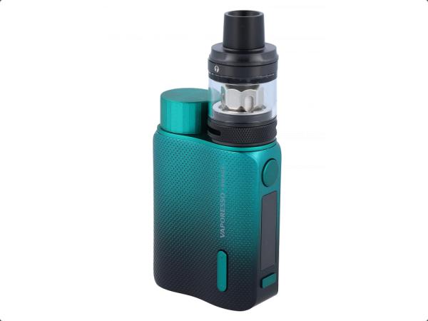 Vaporesso Swag 2 Kit E-Zigarette Green
