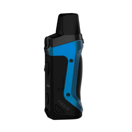 Geekvape Aegis Boost Pod Kit Blue