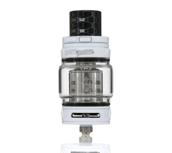 Steamax TFV12 Prince Clearomizer Set Weiss
