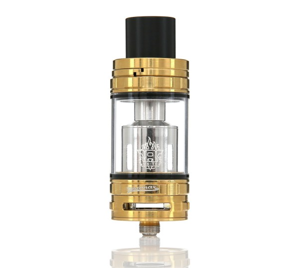Steamax TFV8 Clearomizer Set gold