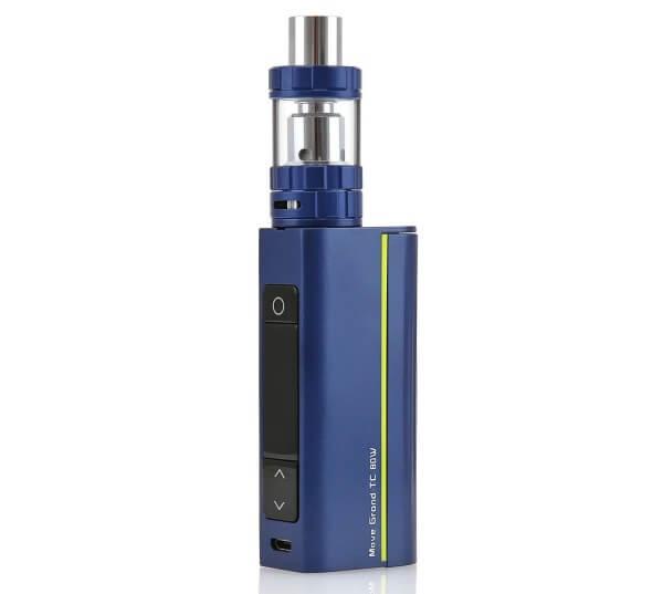 VivaKita Move Grand E-Zigarette Starterset Blau