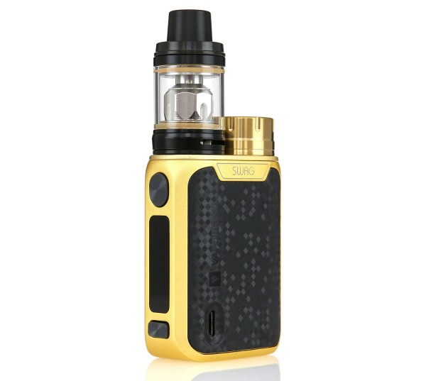 Vaporesso Swag NRG SE Kit E-Zigarette Gold