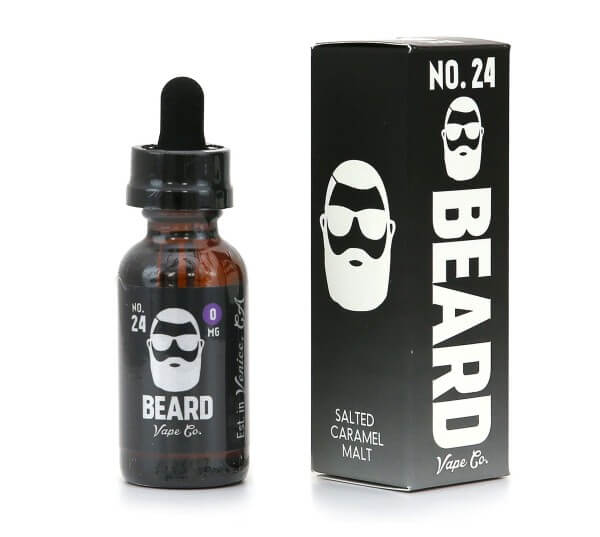Beard Vape No. 24 e-Liquid