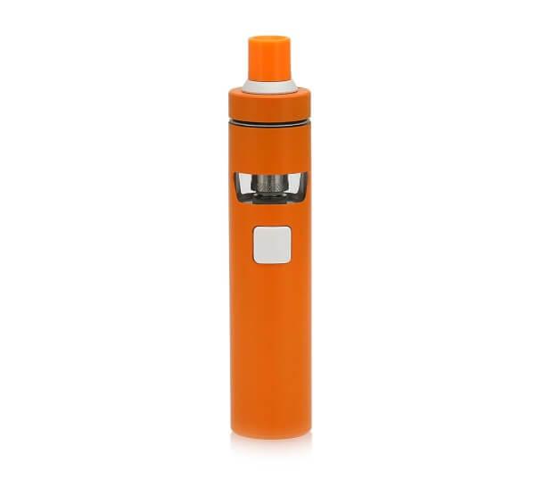 InnoCigs eGo AIO D22 E-Zigarette Starterset orange