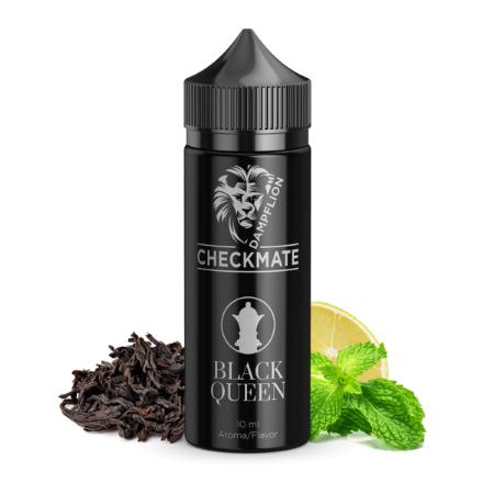 Dampflion Checkmate - Black Queen Aroma 10ml