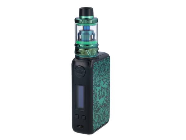 Uwell Crown 4 E-Zigaretten Set Green