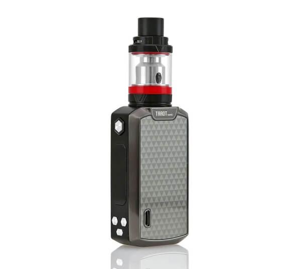 Vaporesso (Vapanion) Tarot Nano E-Zigaretten Kit Schwarz