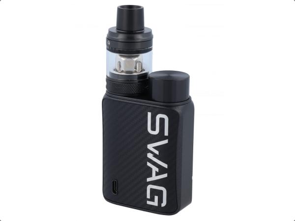 Vaporesso Swag 2 Kit E-Zigarette Carbon
