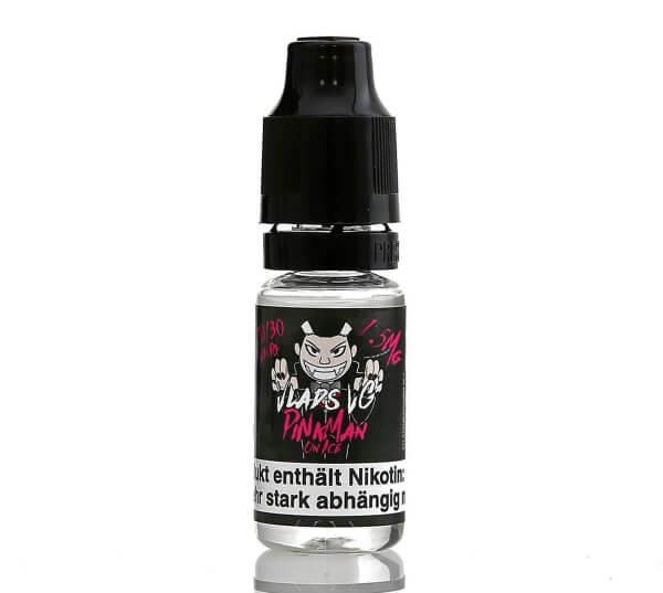 Vampire Vape Liquid Pinkman On Ice 10ml