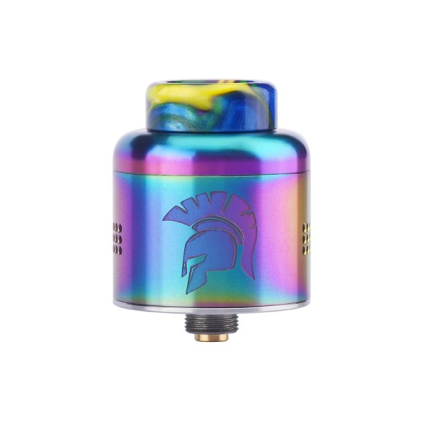 Wotofo Warrior RDA Rainbow