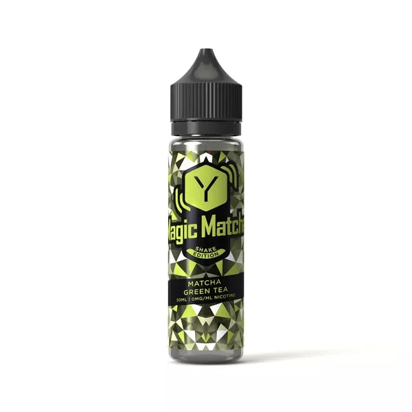 Lynden Magic Matcha DIY Liquid
