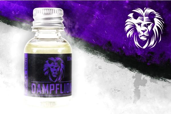 Dampflion - Purple Lion Aroma 20ml
