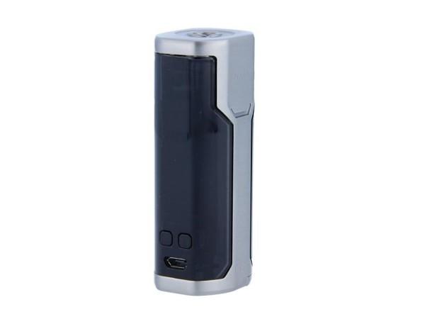 Steamax Sinuous P80 Watt Akkuträger Silber