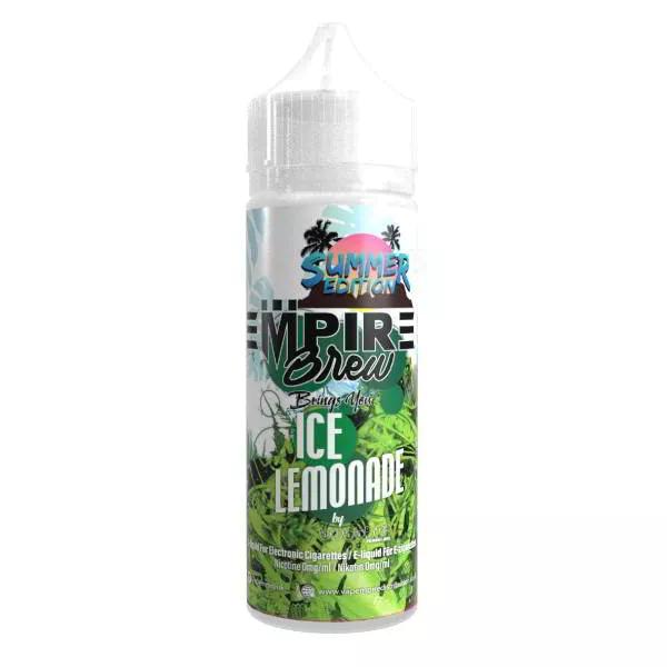 Empire Brew Ice Lemonade 100 ml DIY Liquid