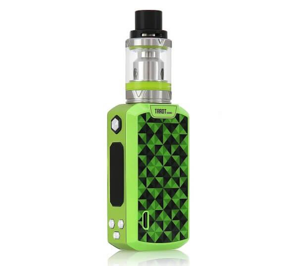Vaporesso (Vapanion) Tarot Nano E-Zigaretten Kit Grün