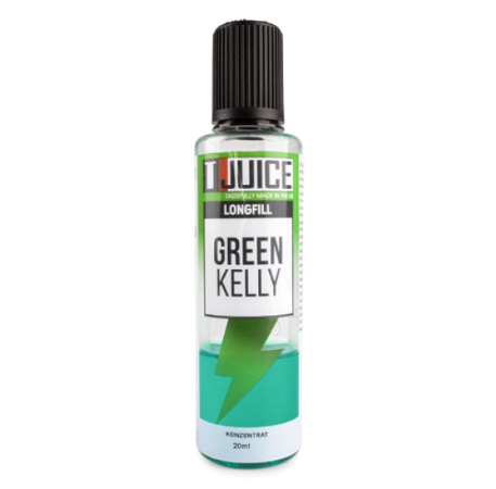 T-Juice Green Kelly Aromashot 20ml