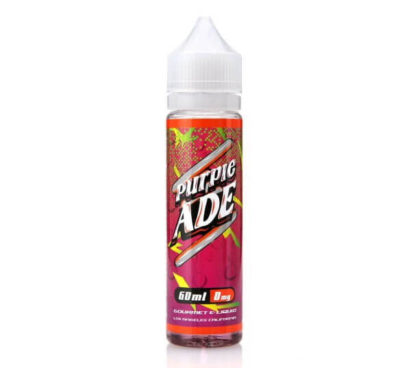 Mad Hatter ADE Purple DIY Liquid 60ml