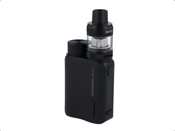 Vaporesso Swag 2 Kit E-Zigarette Black