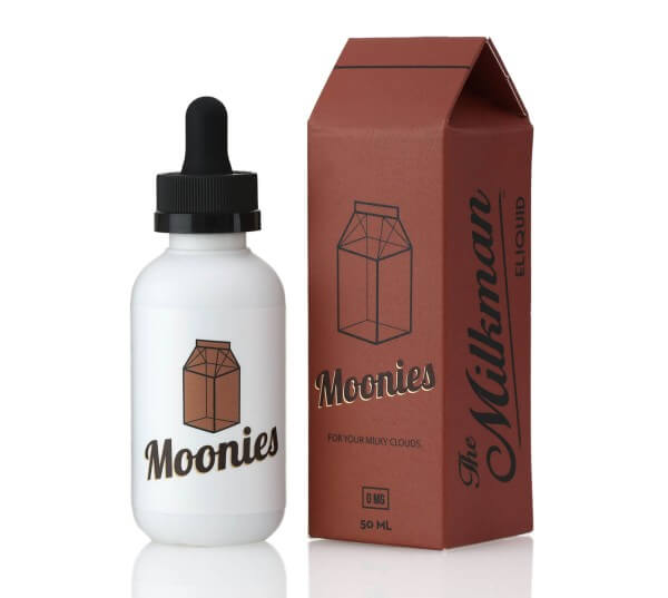 The Milkman Moonies DIY Liquid 50ml