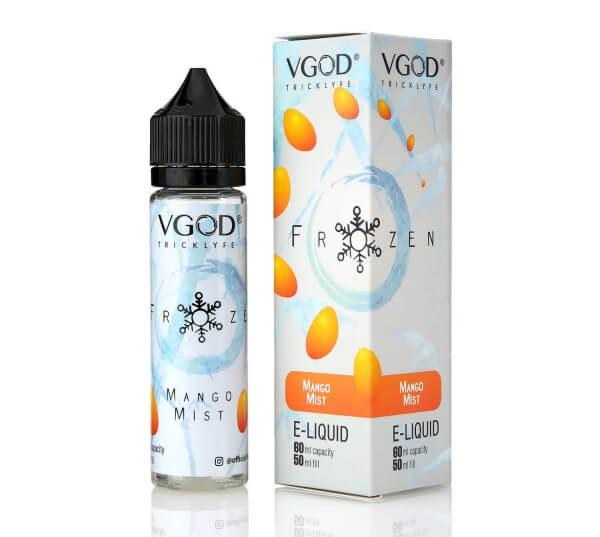 VGOD Mango Mist DIY Liquid