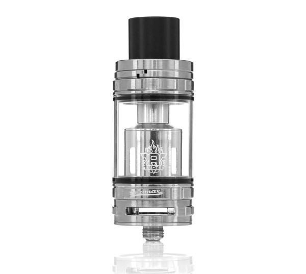 Steamax TFV8 Clearomizer Set silber