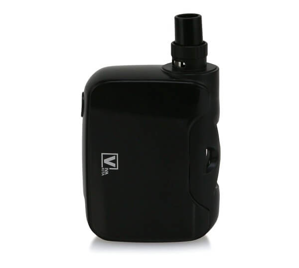 VivaKita Fusion E-Zigarette Starterset Schwarz